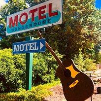 Bungendore Motel