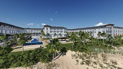 Embassy Suites St Augustine Beach Oceanfront Resort