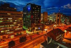 Hilton Bogota