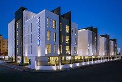 Radisson Blu Residence Dhahran