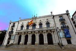 Museo Histórico Militar de Burgos