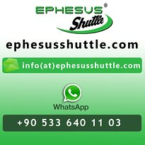 Ephesus Shuttle Private & Group Tour