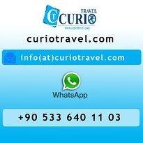 Curio Travel