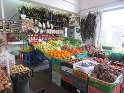 Duque de Bragança Market