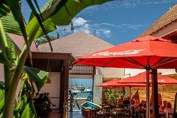 Nautilus - Restaurante Bar