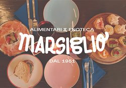 Alimentari Enoteca Marsiglio