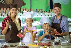 Chocolate Factory Nha Trang