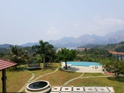 Beautiful Resort! Nature at its best!