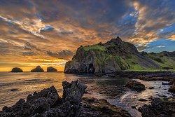 Booking Westman Islands