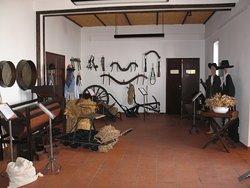 Museu de Vila Nova de S. Bento