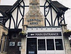 The Gordon Arms