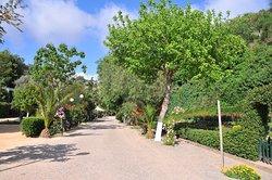 Jardim da Fonte Ferrea