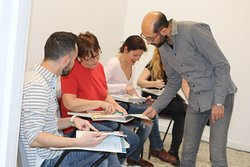 Spanish course in Menorca