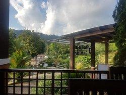 Rest Area Gumitir