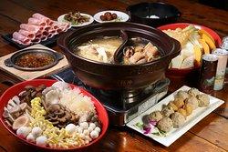 Gushen View Restaurant