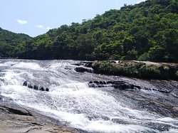 Kanpiree Waterfall