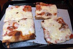 PQR Roman Pizzeria