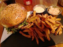 Factory - Bistro Cafe Bar