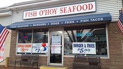 Fish O'Hoy Seafood
