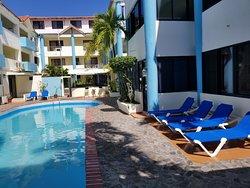 Condo Hotel Plaza Europa