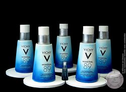 Cakes for Vichy