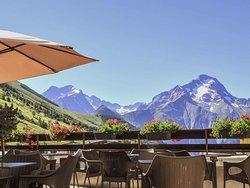 Hôtel Mercure Les Deux Alpes 1800