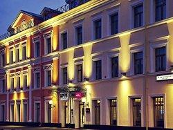 メルキュール モスクワ バウマンスカヤ (2014 年 5 月 オープン)