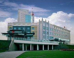 Victoria&SPA Hotel