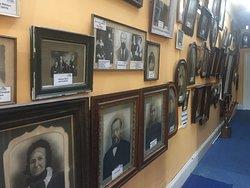 Bega Pioneer Museum
