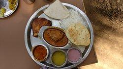 Good thali place