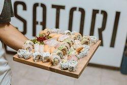 Satori Terrace Sushi Bar