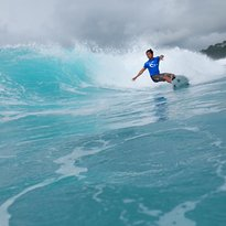 Olas de Bali Surf School