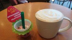 Starbucks Coffeetsuchiura