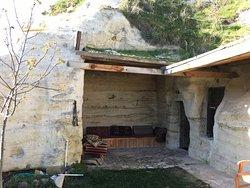 Favorite hotel in Cappadocia
