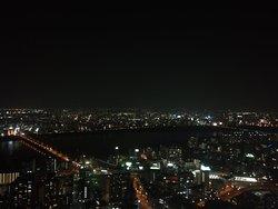 Stunning night view!