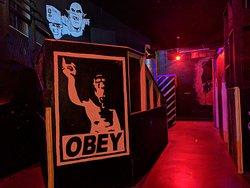 Laser Quest Birmingham