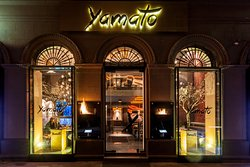 Yamato - Table Grill and Sushi Restaurant