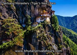 Bhutan Private Day Tours