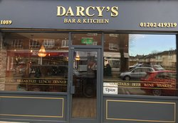 Darcy's Bar and Kitchen
