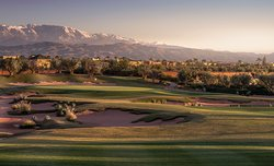 Fairmont Royal Palm Marrakech Golf Course