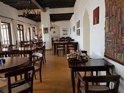 Top in Lamu