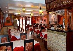 Taj Mahal Restaurante Indiano & Italiano