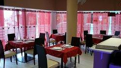 Shahi Qila indian ristorant