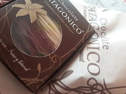 Chocolate Patagonico