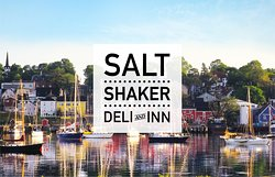 Salt Shaker Deli and Inn