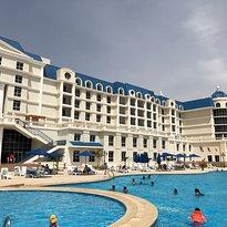 Tolip Elforsan Hotel Ismalia