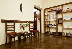 Chaiyo Tajski masaż tradycyjny - Dietla