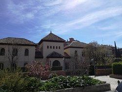 Palacio de Alcazar Genil
