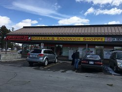 Ricci's Pizzeria & Sandwich Shoppe