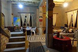 Restaurant Pizzeria Sindibad